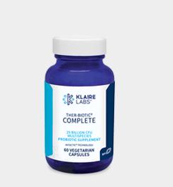 Ther Biotic Complete Probiotic