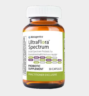 ultra flora spectrum